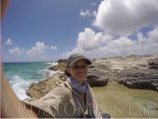 Intern spotlight: Lauren Ramos