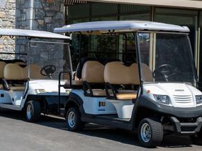 Golfcarts: zulassungs- und versicherungspflicht?