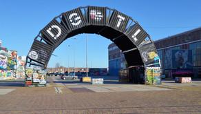 אמסטרדם NDSM