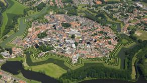 חורינכם Gorinchem - המבצר של הולנד