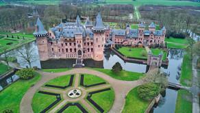 טירת דה האר – הטירה הגדולה ביותר בהולנד
