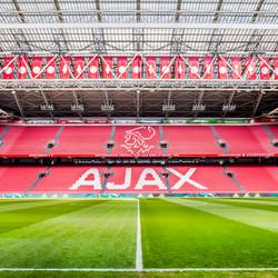 אצטדיון הארנה אמסטרדם