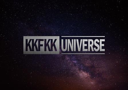 KKFKK UNIVERSE 表面
