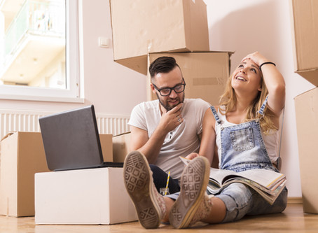 New homeowners buy furniture: What you could learn from Wayfair, Pottery Barn and Crate&Barrel