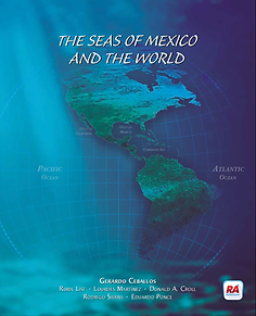 Seas of Mexico and the World 2015 PORTAD