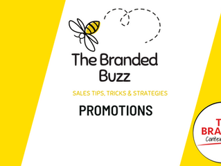 Branded Buzz: Adding Promotions