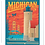 Thumbnail: Say Yes to Michigan! - Vintage-Style Travel Art Print