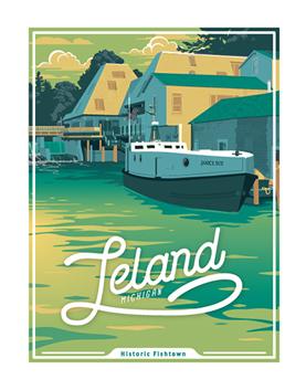 Leland (Fishtown)