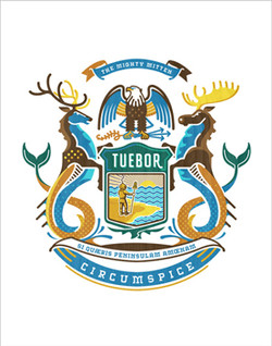 Michigan Crest