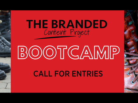 Branded Content Project announces applications open for BIPOC publishers bootcamp