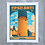 Thumbnail: Ypsilanti - Michigan Travel Art Print