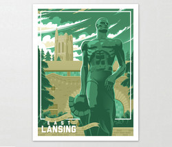 East Lansing Art