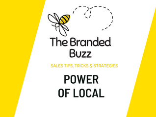 Branded Buzz: The power of local media to advertisers