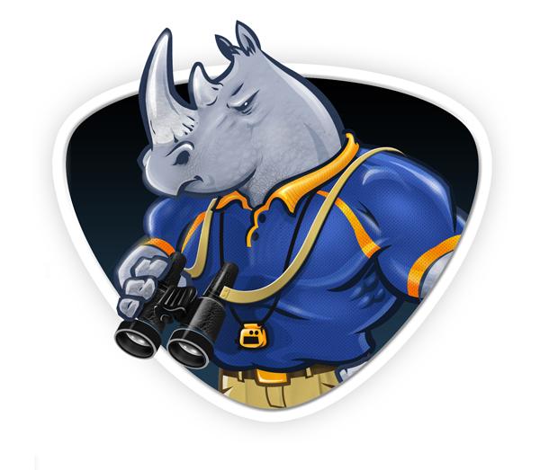 ScoutForce Rhino