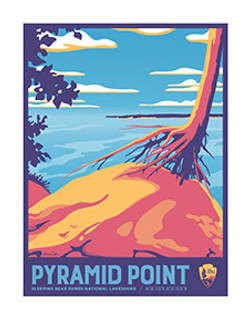 Pyramid Point