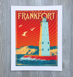 "3 Reasons why Frankfort is the perfect HQ for your ""Up North"" travels"