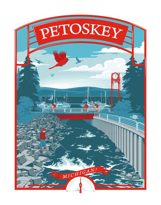 Petoskey
