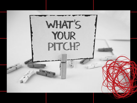 What's the pitch? How you can present and sell a branded content series.