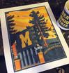 New Print: Michigan Stadium