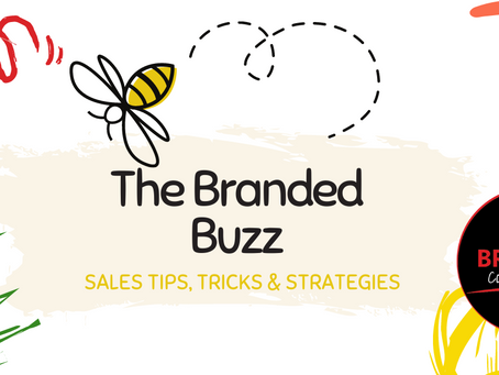 The Branded Buzz: Sales Incentives