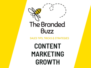 Branded Buzz: SMBs to increase content marketing spending