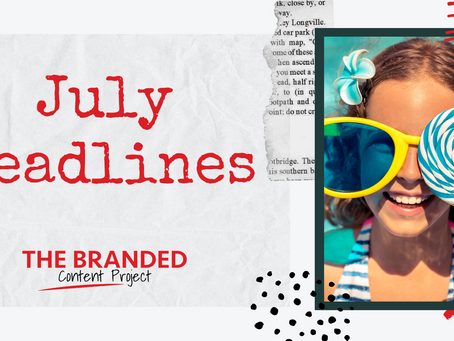Selling Summer: Perfect content for new advertisers