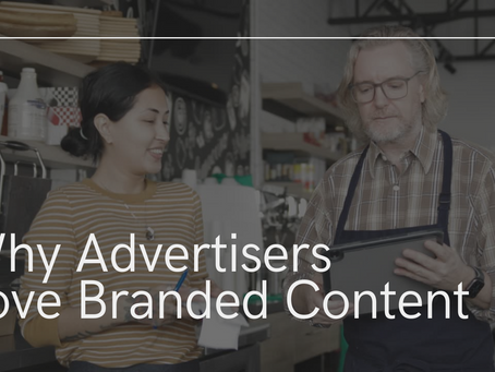 New branded content video explainers to educate local advertisers