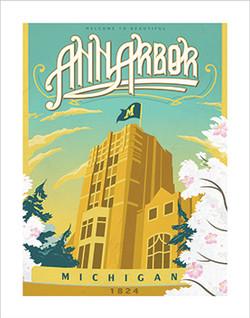 Ann Arbor Union