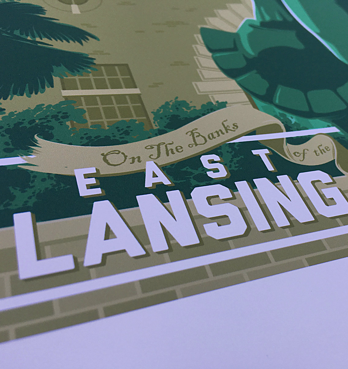 East Lansing Art