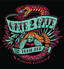 Gate 2 Gate Trail Run