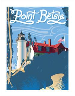 Point Betsie