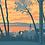 Thumbnail: Harbor Springs - Michigan Travel Art Print