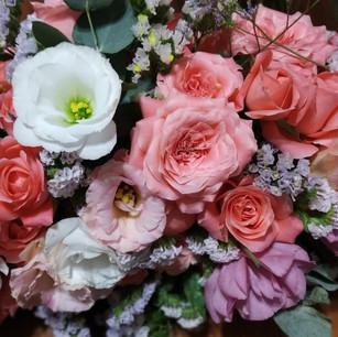 Flores Naturales de Estación