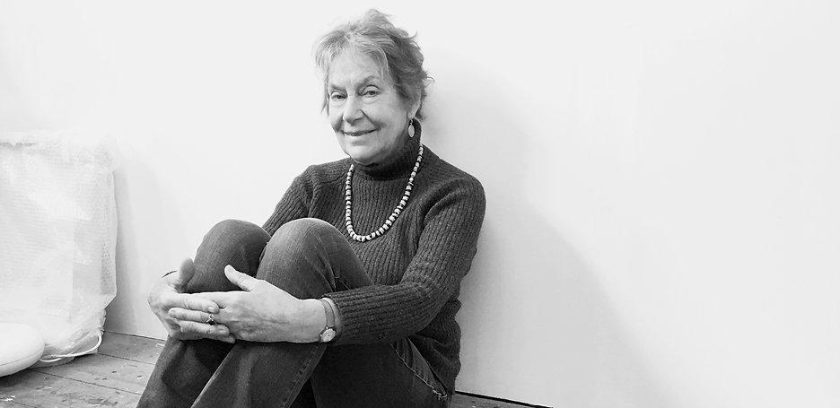 Rosemary Walker, Artist, Edinburgh