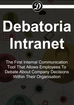 Advantages of Debatoria Intranet