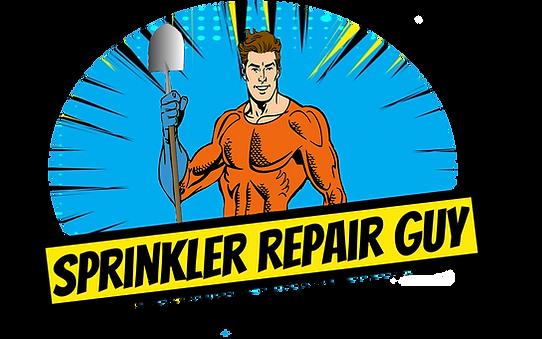 Sprinkler Repair Guy