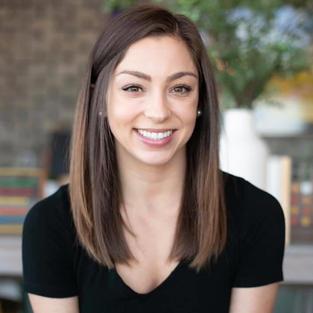 Samantha Pagnatta