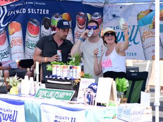 Seltzer World Festival