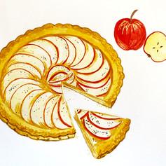 Apple pie .JPG
