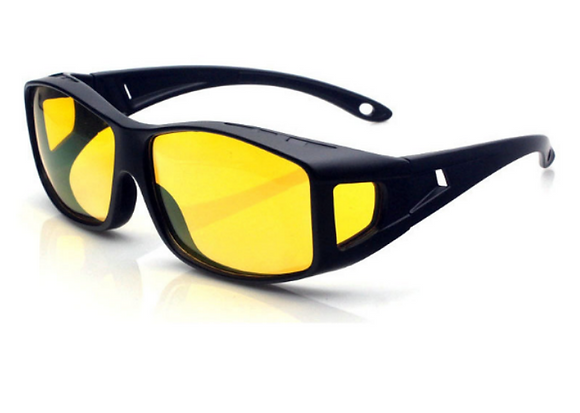 Nigh Vision Glasses Pro