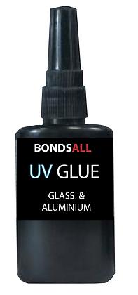 UV Glue & Torch 50g