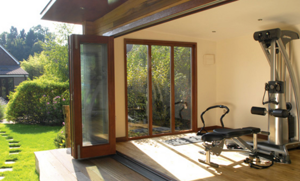 Interior design in Banstead