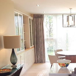 Lounge in Bath