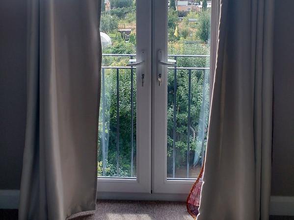 Juliette Balcony - Loft Conversion