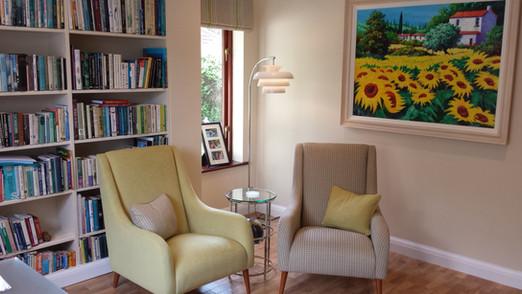 Fusion Interior Design Surrey