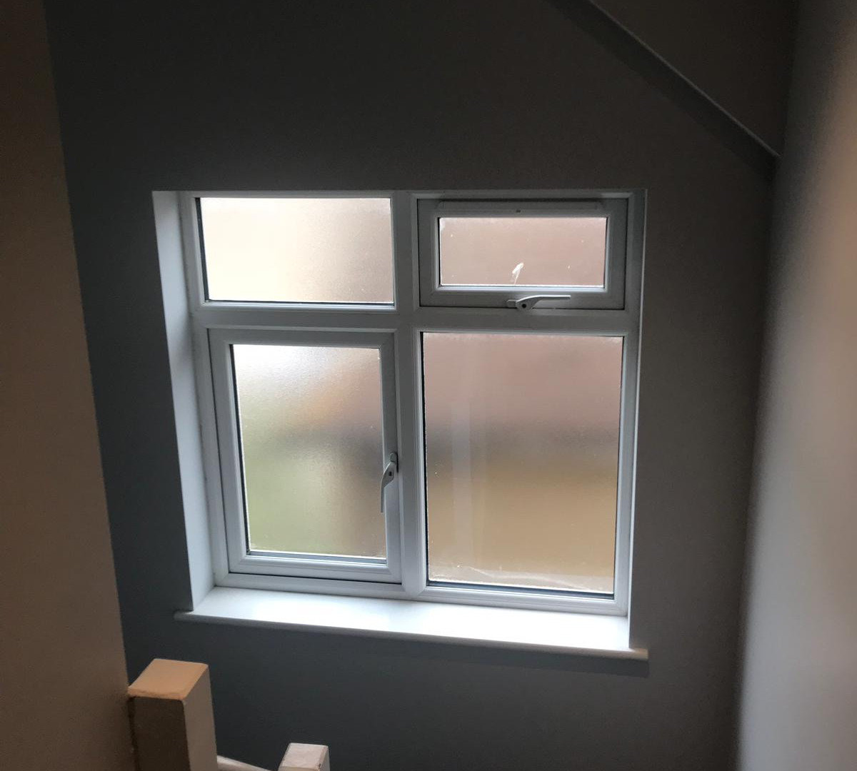 HIP TO GABLE LOFT EXTENSION WITH JULIETTE BALCONY- BEACONSFIELD