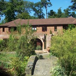 House in Blackhills, Esher
