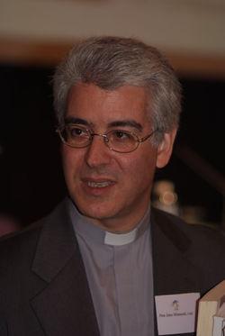 Père Jules Mimeault, C.Ss.R.