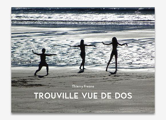 TROUVILLE VUE DE DOS