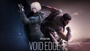 R6 - Void Edge & Neue Operator